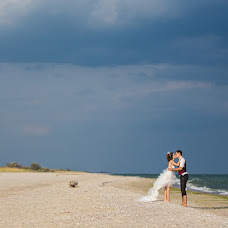 Wedding photographer Vyacheslav Levin (SlavaOkey). Photo of 04.04.2015