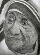 Photo: Mère Teresa