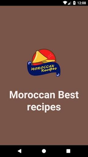 Moroccan Best Recipes - screenshot