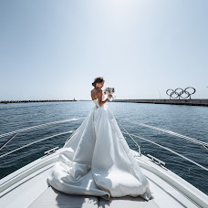 Wedding photographer Maksim Maksimov (maximovfoto). Photo of 07.09.2018