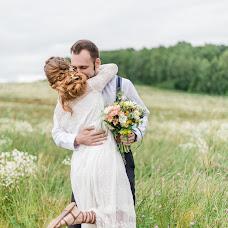 Свадебный фотограф Мария Бочкова (Mariabochkova). Фотография от 14.07.2015