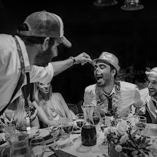 Fotógrafo de bodas Patricia Riba (patriciariba). Foto del 04.06.2017