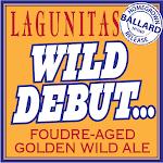 Lagunitas Wild Debut