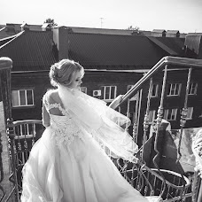 Wedding photographer Maksim Toktarev (ToktarevMaksim). Photo of 22.09.2018
