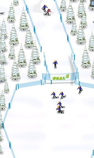 Alpine Boarder  screenshot 6