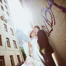 Wedding photographer Dmitriy Toropov (luber). Photo of 14.08.2013
