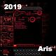 Hacker Launcher -- Aris Theme Android apk