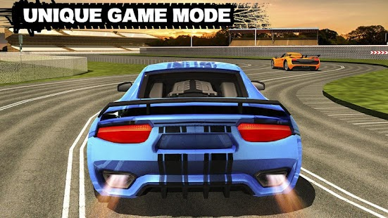 ApkMod1.Com Furious Speed ​​Drift Rivals + (Unlimited coins) for Android Game Racing