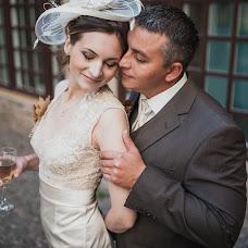 Wedding photographer Yura Ostapa (Nikoman). Photo of 07.11.2014