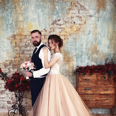 Wedding photographer Irina Petrova (IrinaPetrova1105). Photo of 09.05.2018