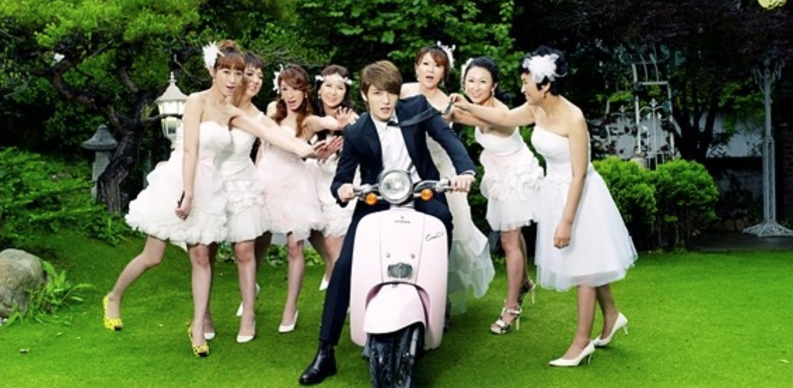 kim jaejoong wedding 1