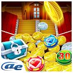 AE Coin Mania Icon
