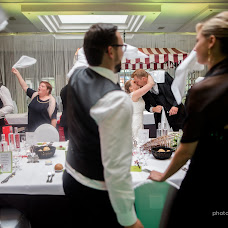 Huwelijksfotograaf Annelies Gailliaert (annelies). Foto van 02.08.2016