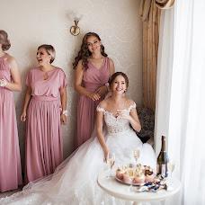 Wedding photographer Tatyana Pitinova (tess). Photo of 05.11.2017
