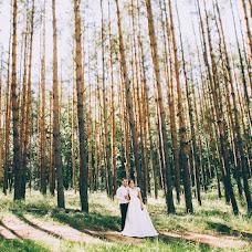 Wedding photographer Dmitriy Klenkov (Klenkov). Photo of 17.07.2015