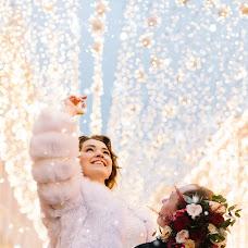 Wedding photographer Anastasiya Moiseeva (Singende). Photo of 09.01.2018