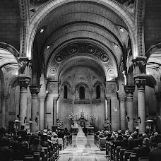 Wedding photographer Alfredo Nuñez (alfredonunezwed). Photo of 20.10.2014