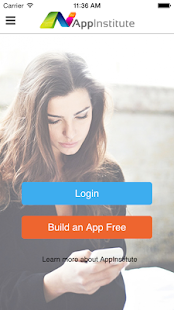 App Builder by AppInstitute- screenshot thumbnail