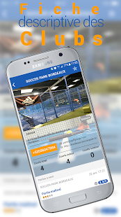 Padel Around – Vignette de la capture d'écran