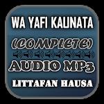 Wa Yafi Kaunata - Audio Mp3 1.0