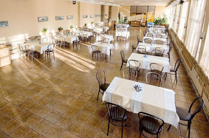 Фото №1 зала Банкетный зал «Прибайкальский»