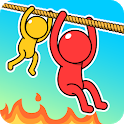 Rope Puzzle icon