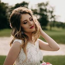 Wedding photographer Darya Tapesh (Tapesh). Photo of 02.02.2018