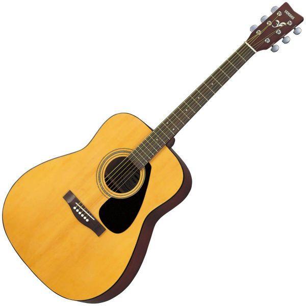 Yamaha - F310 es una guitarra acústica folk