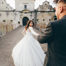 Wedding photographer Volodimir Lucik (VladimirL). Photo of 05.06.2018