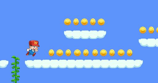 Super Bino Go 2 - New Adventure Game 2020 1.4.7 screenshots 3