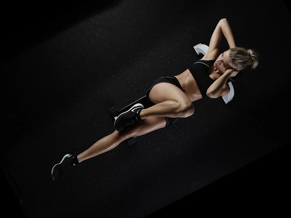 5 Reasons Why You Keep Falling Short Of Fitness Goals