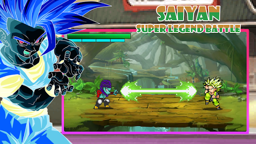 Saiyan Super Legend Battle  screenshots EasyGameCheats.pro 4