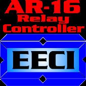 AR-16 Relay Controller