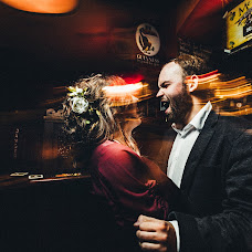 Wedding photographer Svetlana Ivankova (SvetikLana). Photo of 03.02.2017