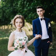 Wedding photographer Daniil Vasilevskiy (DaneelVasilevsky). Photo of 20.09.2017