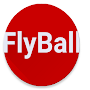 Flying Ball APK icon