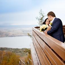 Wedding photographer Nikolay Izotov (nikolayizotov). Photo of 03.11.2015