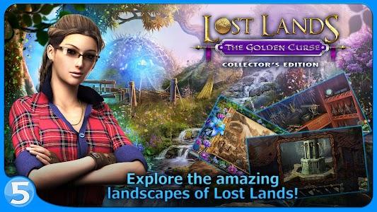 Lost Lands 3 (Full) screenshot 3