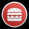 Mensa Stuttgart icon