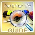 Guide Poke Spy for NEW Pokemon icon
