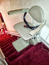 Photo: Bruno | Elan Stairlift Top