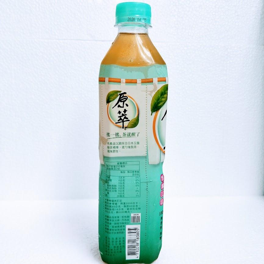 原萃 綠茶-玉露 - 可口可樂股份有限公司臺灣分公司 @ 隨手記錄 :: 痞客邦