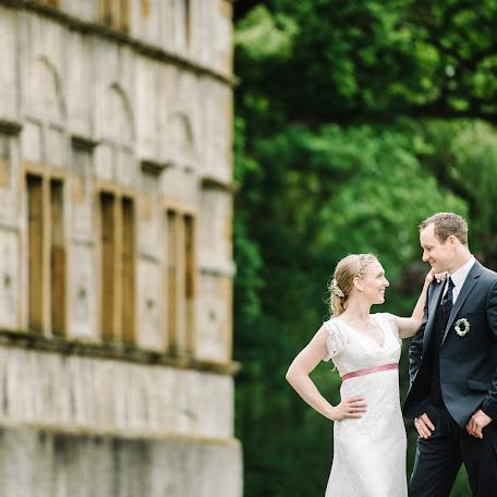 Fotógrafo de bodas Andre Schebaum (andreschebaum). Foto del 15.06.2015
