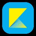KIPI - Private Call & Text icon