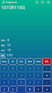 HiEdu Scientific Calculator : He-570 Screenshot