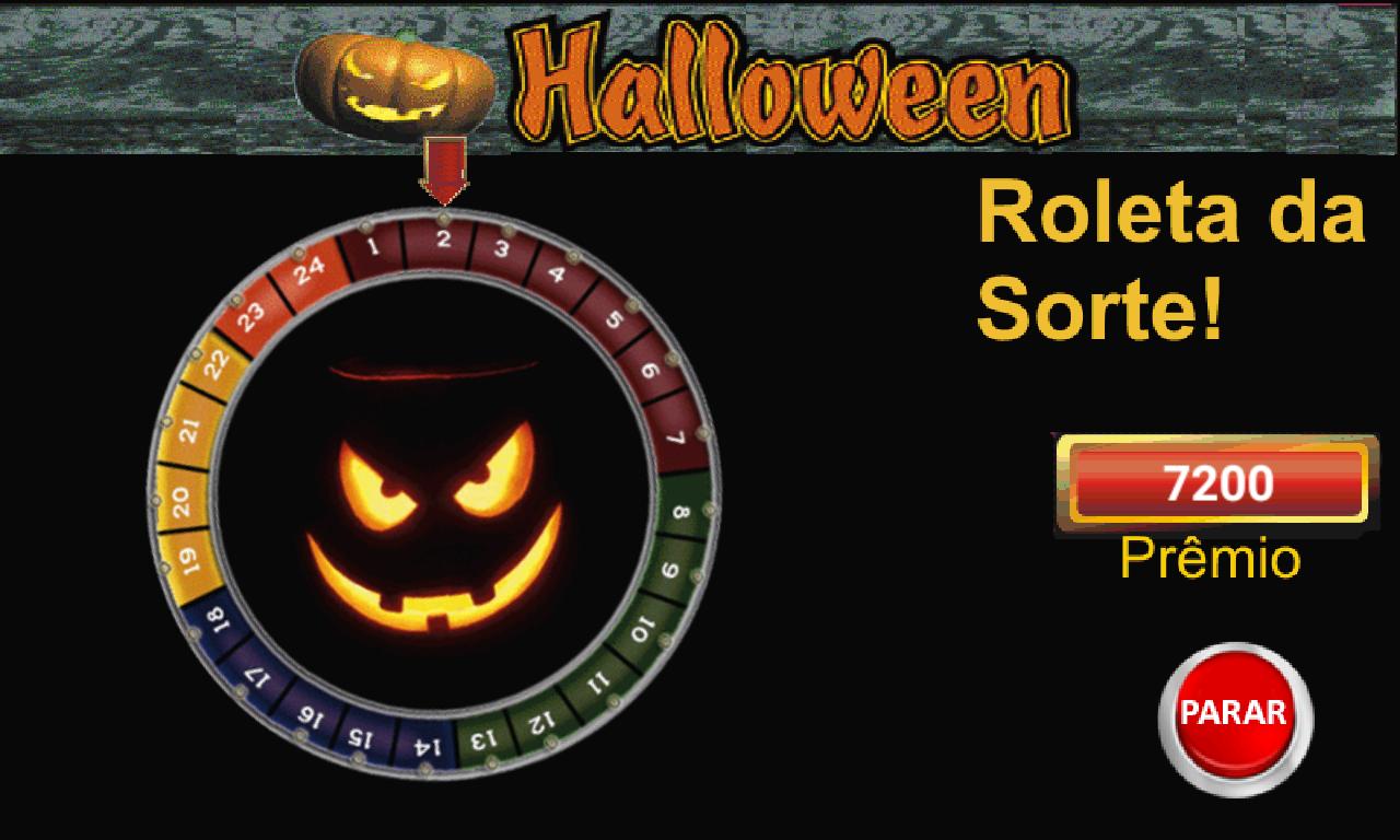 Halloween slot gratis