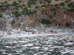 Photo: Riserva dello Zingaro