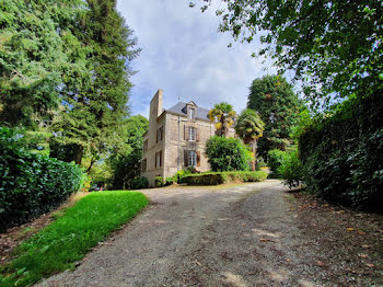 propriété à Saint-barthelemy (56)