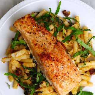 Healthy Baked Salmon Recipes.
