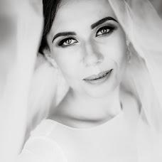 Wedding photographer Ruslana Maksimchuk (Rusl81). Photo of 27.11.2018